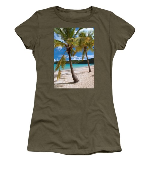 Two Palms Women's T-Shirt