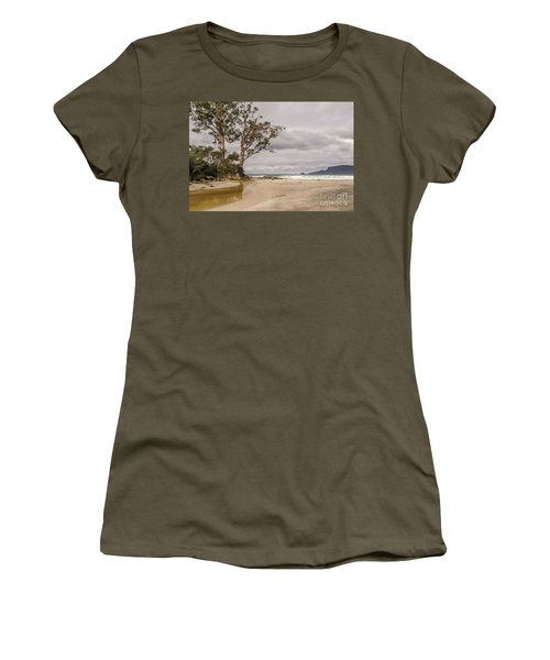 Two Tree Point Women's T-Shirt