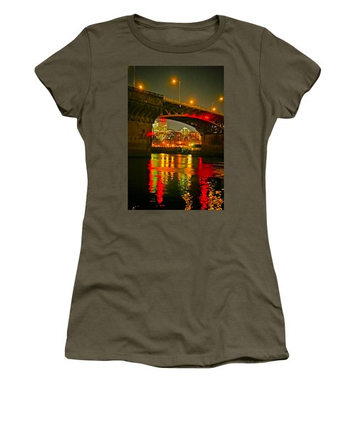 Under The Burnside Women's T-Shirt