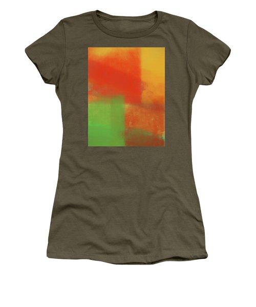 Undercover Women's T-Shirt (Junior Cut) by Dan Sproul