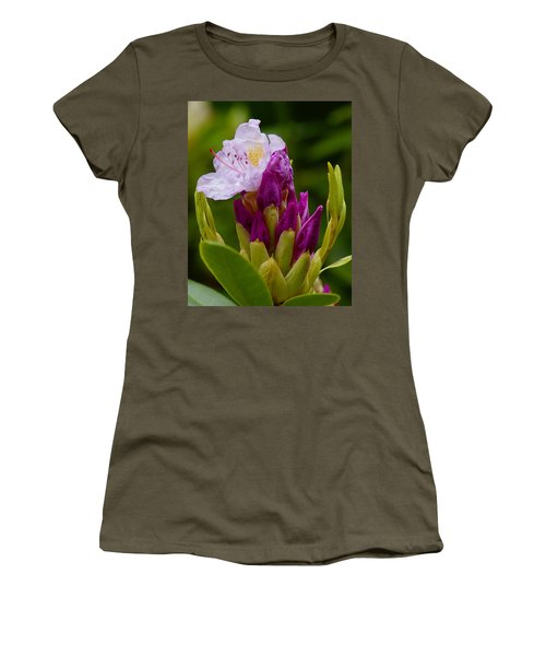 Unveiling Of Inner Self Women's T-Shirt