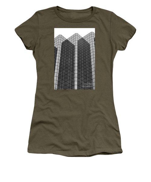 Up 5 Women's T-Shirt