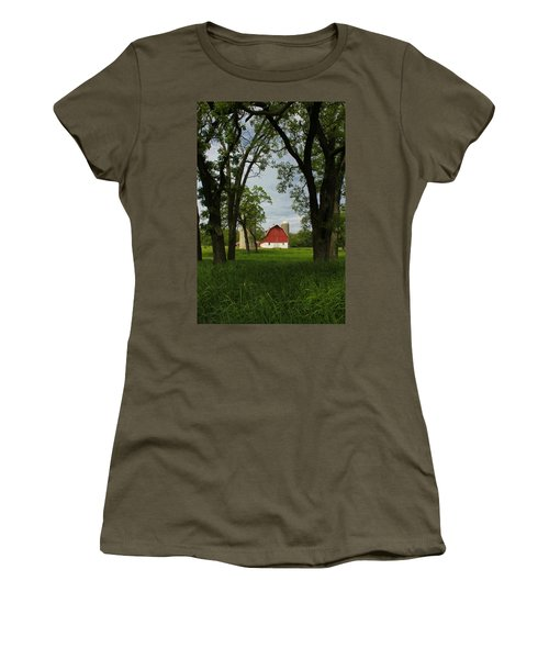 Up Yonder Women's T-Shirt