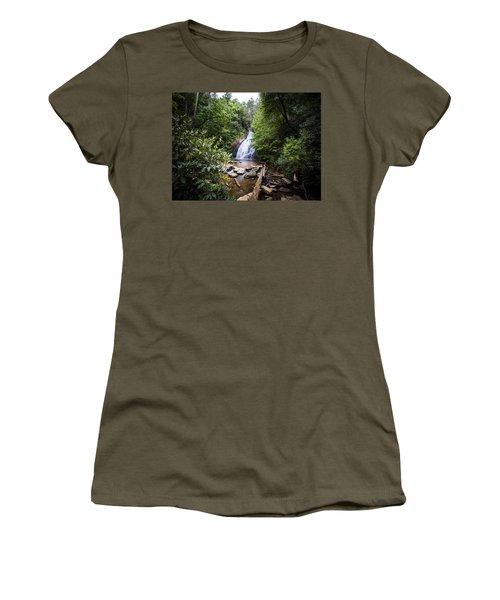 Upper Helton Falls Women's T-Shirt