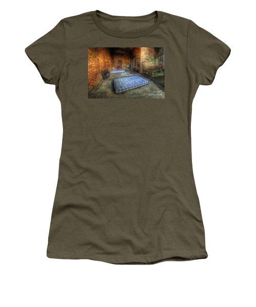 Urbex 1.0 Women's T-Shirt