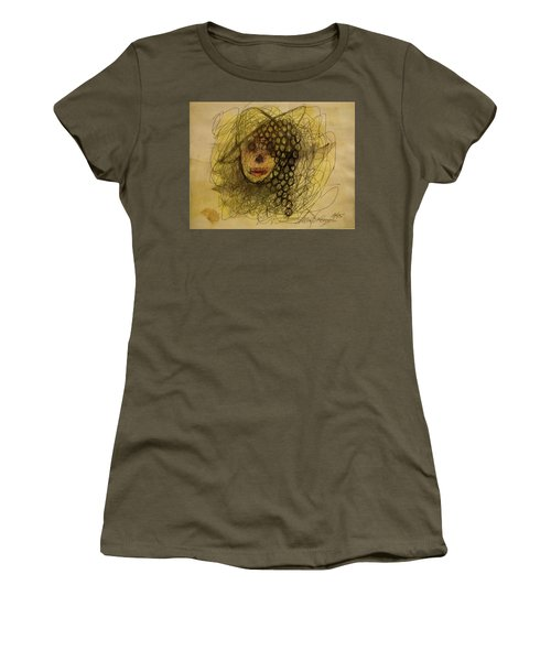 Uva Queen Of The Grapes Women's T-Shirt