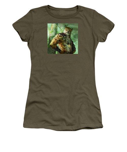 Vah Shir Royal Women's T-Shirt