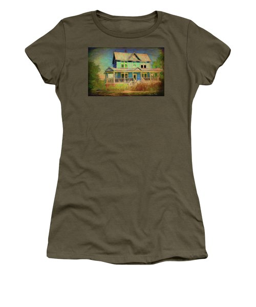 Valentine House Women's T-Shirt