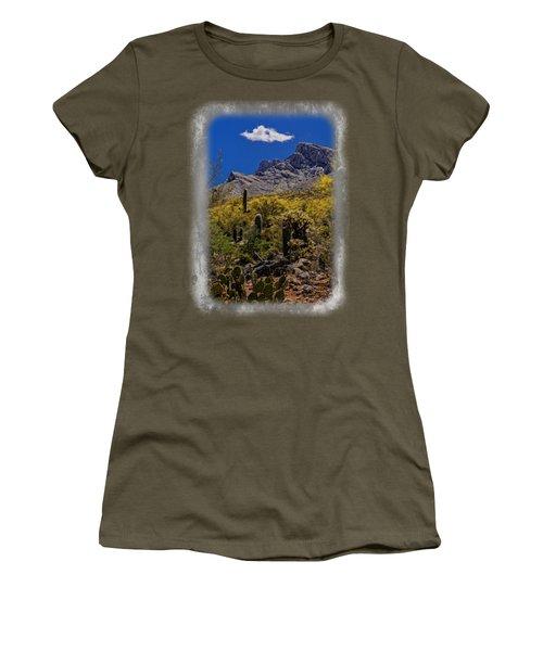Valley View No.4 Women's T-Shirt