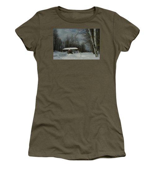 Vamo'alla Women's T-Shirt