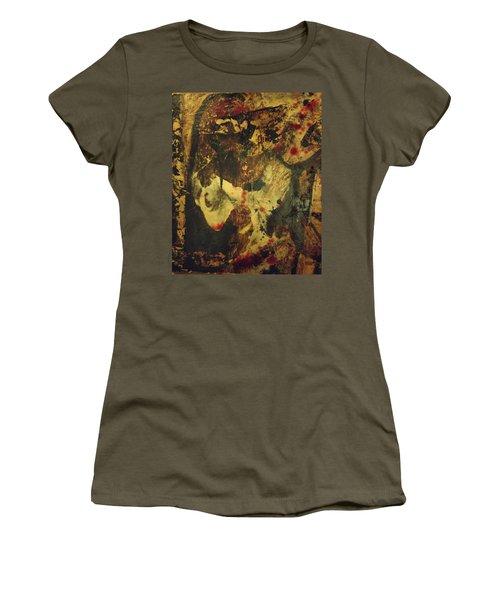 Van Gogh's Ear Women's T-Shirt