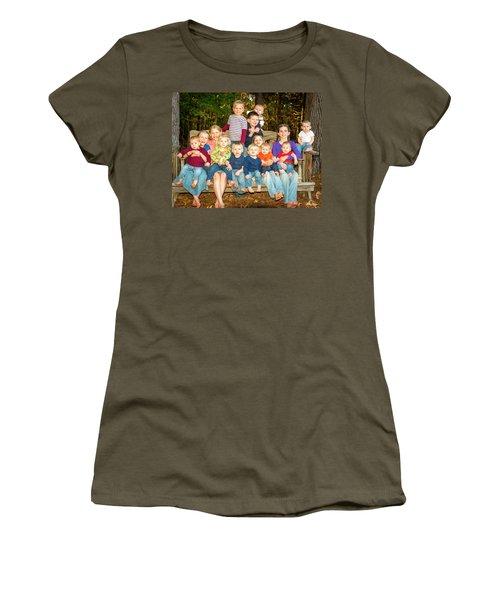 Vandoren 6560 Women's T-Shirt