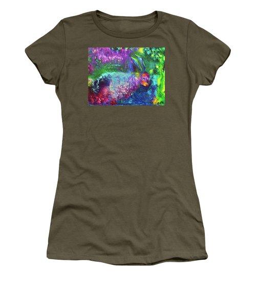 Velveteen Rabbit Women's T-Shirt