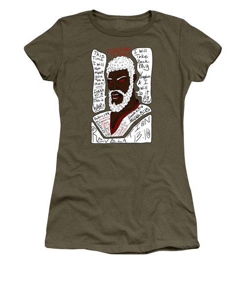 Vengeance  Women's T-Shirt