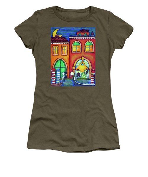 Venice Valentine II Women's T-Shirt