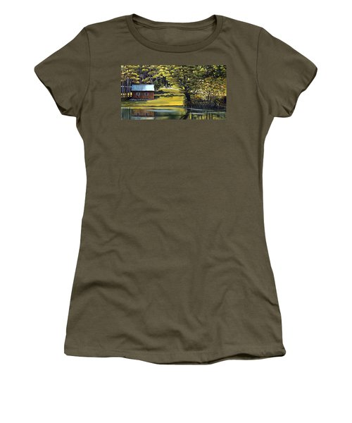 Vermont Greens Women's T-Shirt