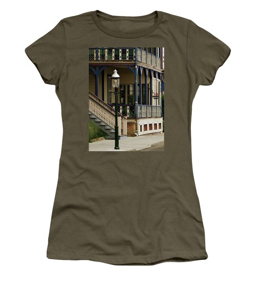Victorian Cape May Women's T-Shirt