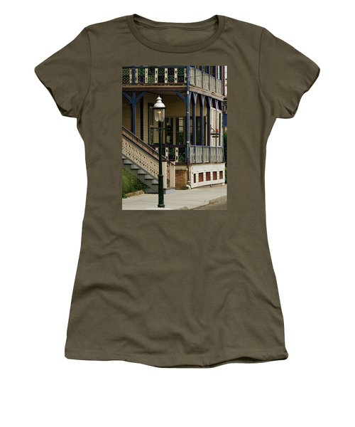 Victorian Cape May Women's T-Shirt (Athletic Fit)