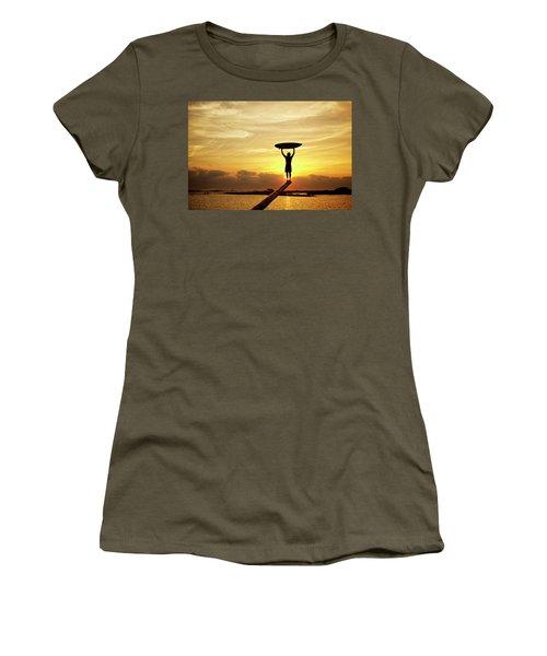 Victory Women's T-Shirt