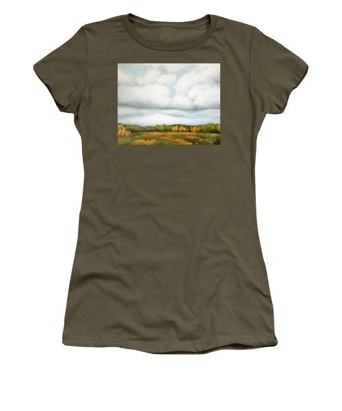Viewpoint Women's T-Shirt