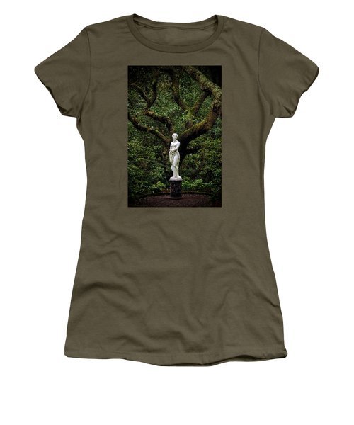 Virginia Dare Hdr 2016 Women's T-Shirt