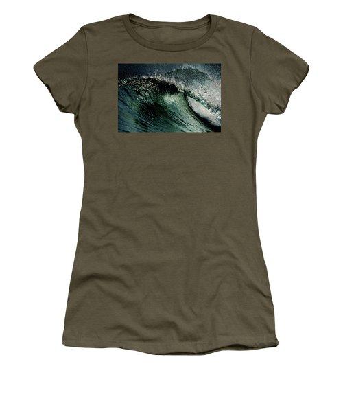 voice of Poseidon Women's T-Shirt
