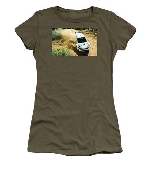 Volkswagen Polo Rally Women's T-Shirt