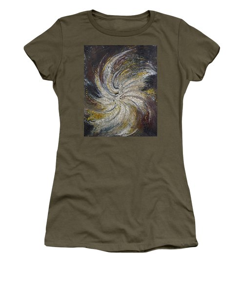 Vortex Women's T-Shirt