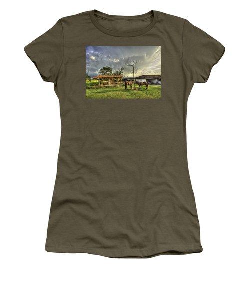 Siesta Women's T-Shirt