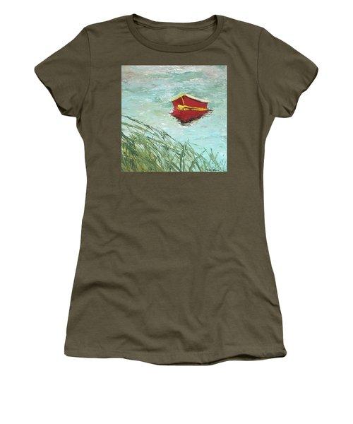 Waiting Women's T-Shirt