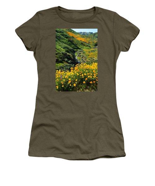 Walker Canyon Vista Women's T-Shirt