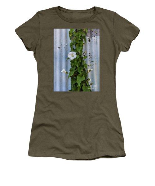 Wall Flower Women's T-Shirt