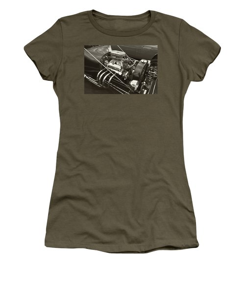 Warmed Over Women's T-Shirt