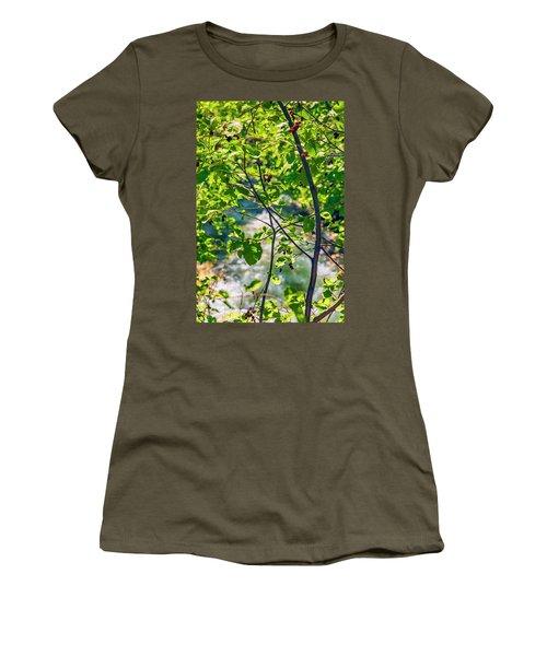 Water For Life Women's T-Shirt