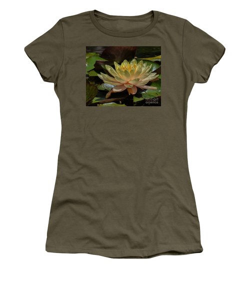 Water Lily 1 Women's T-Shirt