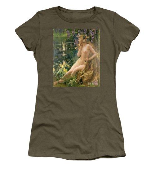 Water Nymph Women's T-Shirt