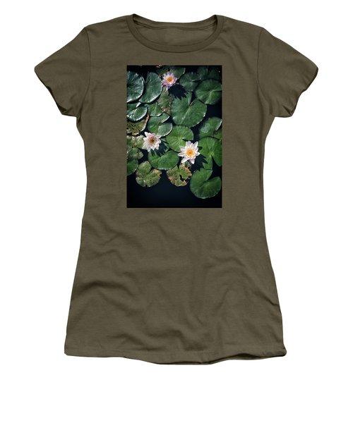 Water Triad Women's T-Shirt