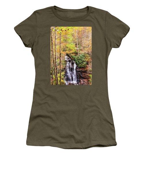 Waterfall Waters Women's T-Shirt