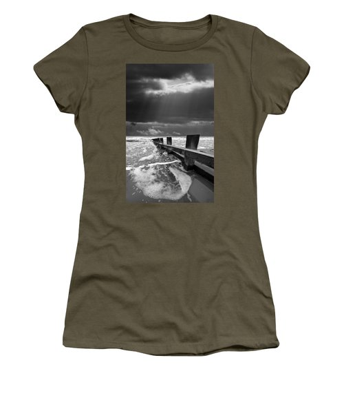 Wave Defenses Women's T-Shirt