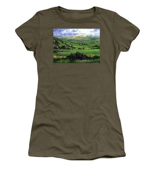 Way To Ardara Ireland Women's T-Shirt
