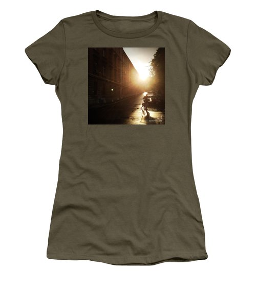We Live In Budapest #11 Women's T-Shirt