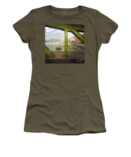 We Live In Budapest #4 Women's T-Shirt