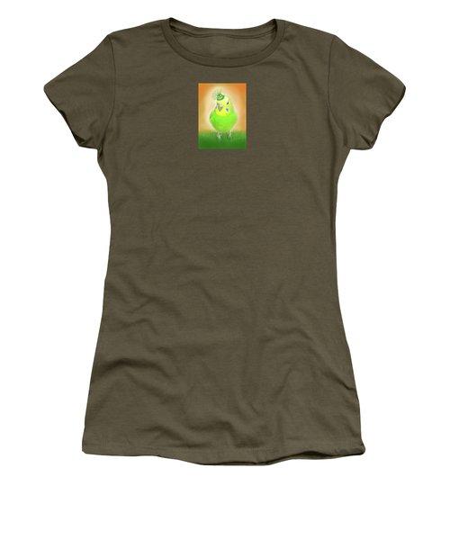 Wearin' Of The Green Women's T-Shirt