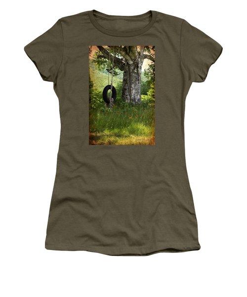 Weeee  Women's T-Shirt