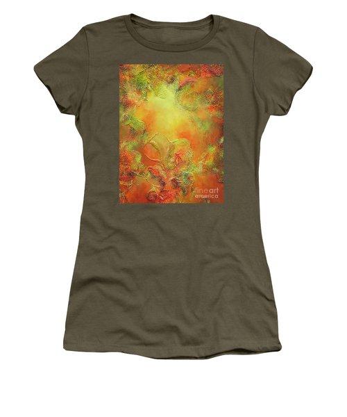 Welcome To Heaven Women's T-Shirt