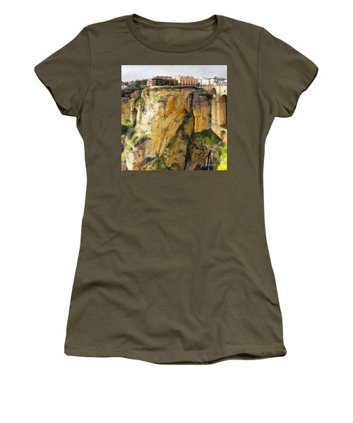 What Place Is This Women's T-Shirt