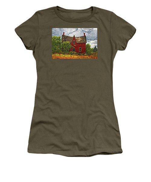 When Dreams Die Women's T-Shirt