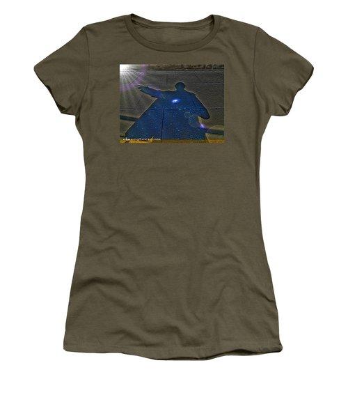 When I Look Inside Women's T-Shirt
