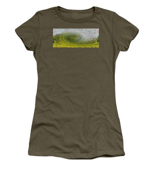 Whirpool Women's T-Shirt