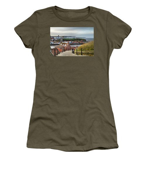 Whitby Women's T-Shirt